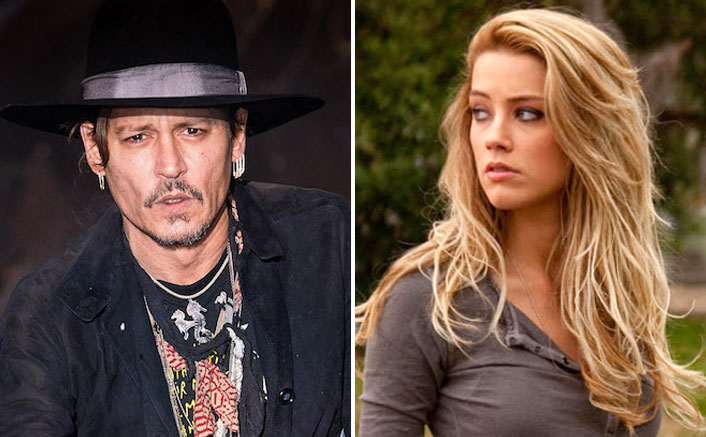 When Amber Heard's Friend Defended Johnny Depp Against Physical Abuse Allegations!