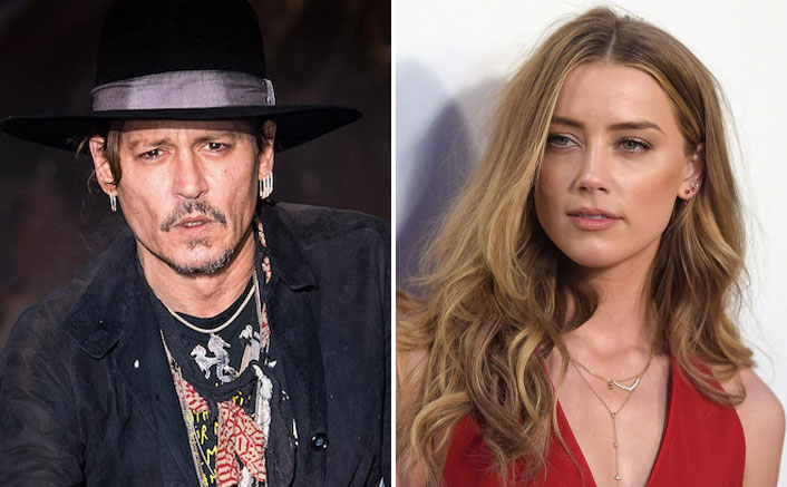 When Johnny Depp Accused Amber Heard Of Drug Abuse, Physically Assaulting Her Ex-Flames!