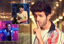 When Kartik Aaryan Took His Hairstylist's T-Shirt For A Red Carpet Event & Changed It On The Way, WATCH