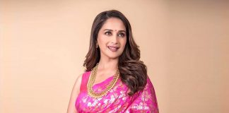 When Madhuri Dixit Was Called 'Too Skinny': The Dhak Dhak Girl Opens Up About Her Struggle In Bollywood