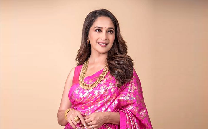 Madhuri Dixit REACTS To Khal Nayak 2 & She Has NO Idea About It