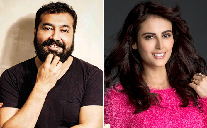 When Mandana Karimi Was Out Of Work & Anurag Kashyap Turned Her Guardian Angel!