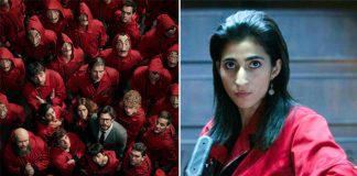When Money Heist Fame AKA Alba Flores Played Indian Girl Speaking Telugu, WATCH