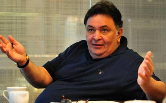 "When Rishi Kapoor Choked While Sharing Cancer Diagnosis To Close Friend, Said ""Achi Khabar Nahi…"""