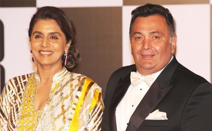 "When Rishi Kapoor & Neetu Kapoor's In An Old Interview Said, "" Filmo Me Itna Kharab Kiya Hai Naam Cancer Ka..."""