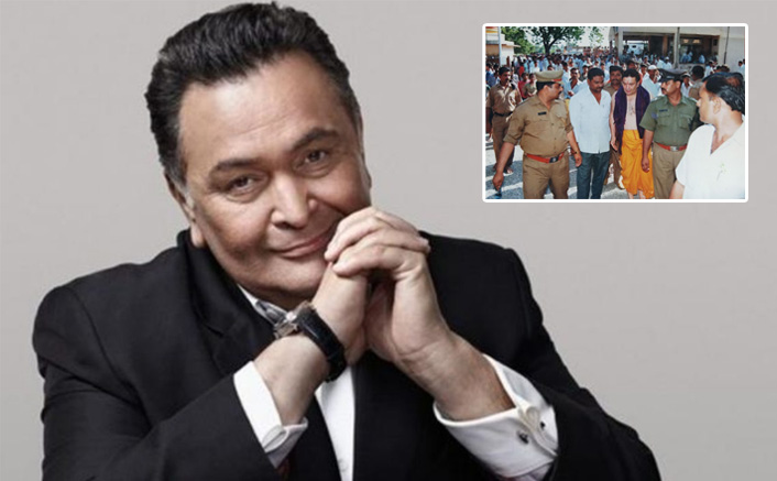 When Rishi Kapoor Did This SURPRISING Thing For People In Shani-Shingnapur