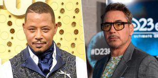 When Robert Downey Jr's Iron Man Co-Star Terrence Howard Said The Actor Didn't Repay His Financial Favour!