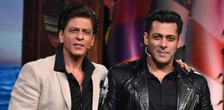 When Salman Khan Said Only God Can Make Shah Rukh Khan & Him Friends Again After Their 2008 Fight!