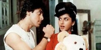 When Salman Khan Was Asked To Smooch Bhagyashree WITHOUT Consent!