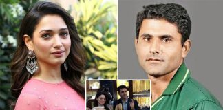 When Tamannaah REACTED To Marriage Rumours With Pak Cricketer Abdul Razzaq With A 'Husband Shopping Spree' Statement