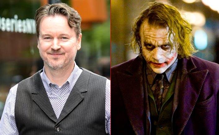 When The Batman Director Matt Reeves Said Heath Ledger's Joker is 'Indelible'