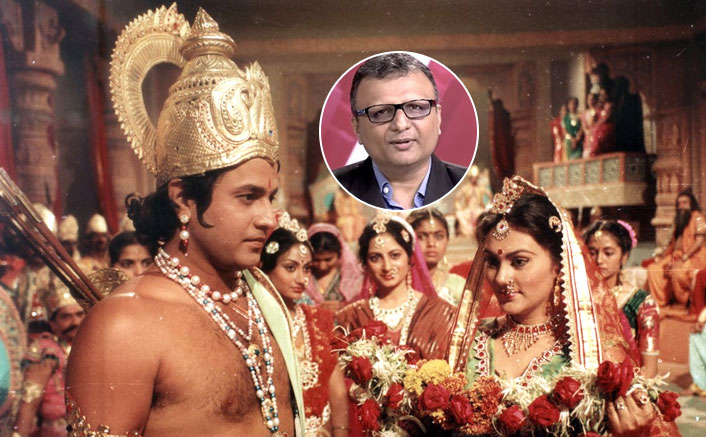 "Ramayan: Prasar Bharati CEO REVEALS People LAUGHING On His WhatsApp Group & Saying, ""Who's Going To Watch It?"" Before The Re-Run Created HISTORY"