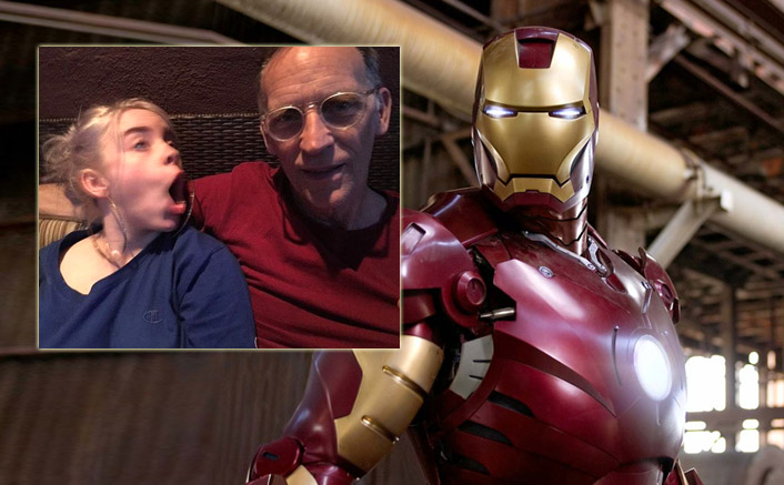 WHOA! Billie Eilish's Father Was A Part Of Robert Downey Jr's Iron Man & We Didn't Notice It