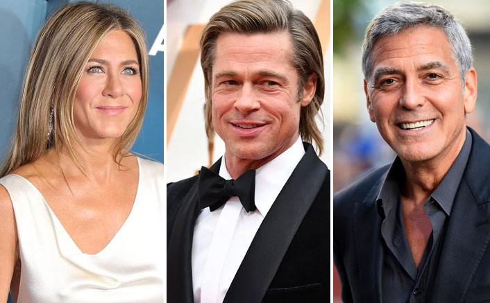 WHOA! Brad Pitt & Jennifer Aniston Name Their Adopted Baby After THIS Hollywood Celeb