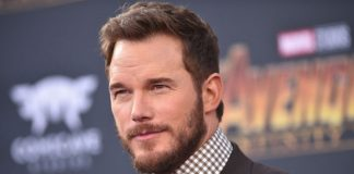 Why Chris Pratt is in panic mode