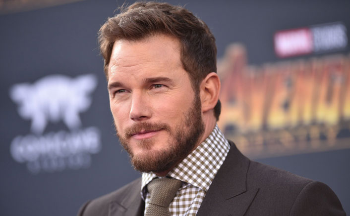 Avengers' 'Star-Lord' Chris Pratt Is In PANIC Mode & Every Smartphone User Will Relate To The Reason Behind It
