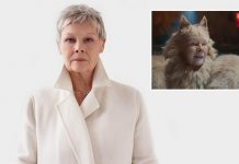 Why Judi Dench didn't like her look in 'Cats'
