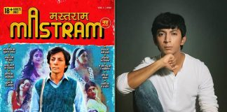 Why 'Mastram' is a special show for Anshuman Jha