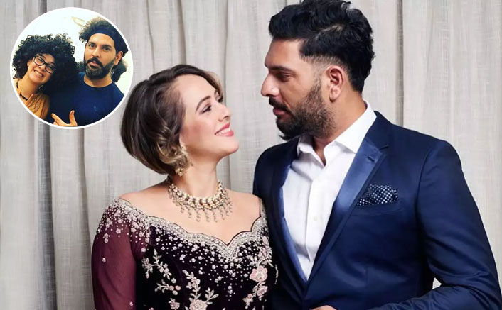 Yuvraj Singh Calls Hazel Keech 'Chipku' & The Reason Will Melt Your Heart!