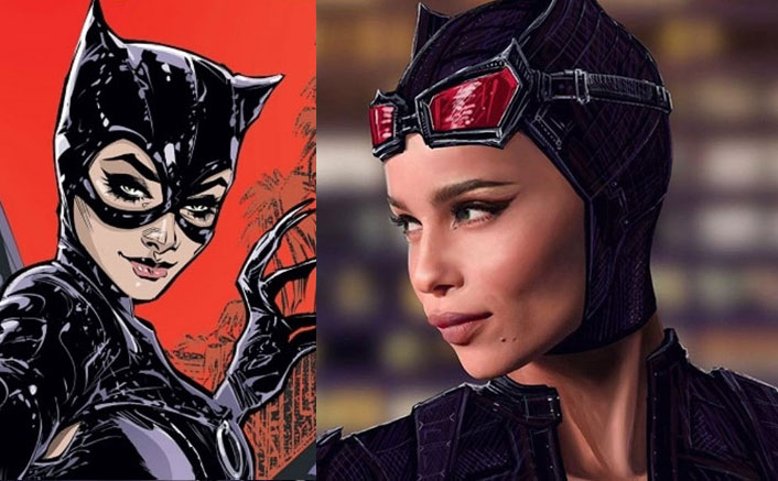 The Batman: Zoe Kravitz Is Eager But Scared To Return As Catwoman On Sets