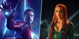 Will Aquaman For Amber Heard Turn Out What Marvel's Iron Man Did To Robert Downey Jr?