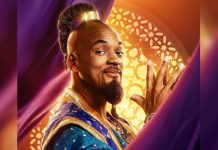 Will Smith reveals his 'terrifying' moment