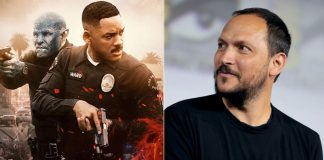 Will Smith's 'Bright 2' to be directed by 'The Transporter' helmer?