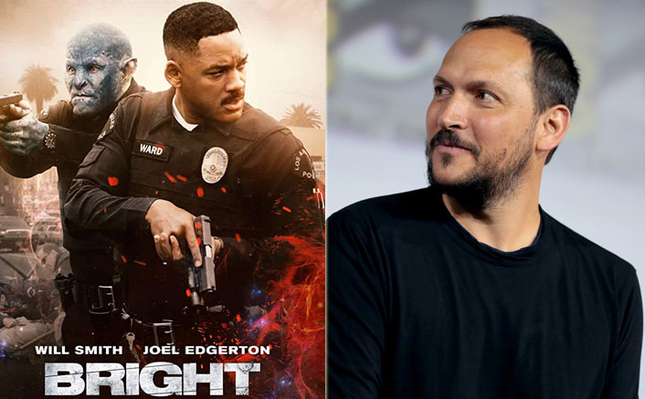 Will Smith's Bright 2 FINALLY Gets Its Director In The Transporter's Loius Leterrier?