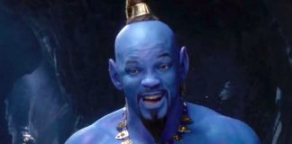 Will Smith's Character Genie From Disney's Aladdin To Have A Spinoff?
