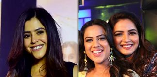 WOAH! Ekta Kapoor Is Apologizing To Nia Sharma & Jasmin Bhasin; Opens Up On Naagin 4 & 5