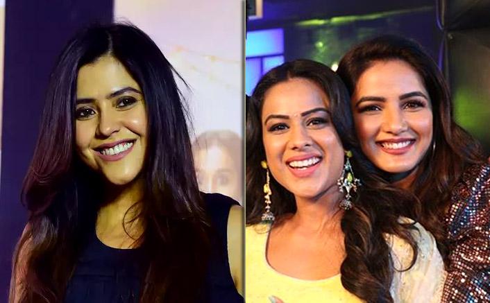 WHOA! Ekta Kapoor Apologises To Nia Sharma & Jasmin Bhasin; Opens Up On Naagin 4 & 5