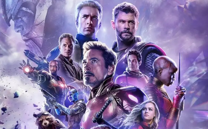 Avengers: Endgame's THIS Scene Ft. Robert Downey Jr & Team Captured '5 Stages Of Grief' BREAKING Every Fan's Heart