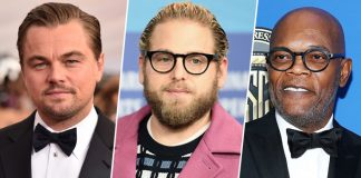 Wolf Of Wall Street's Jonah Hill SWEARS The Most - Here's Total Number Of Cuss Words He Has Used In His Films