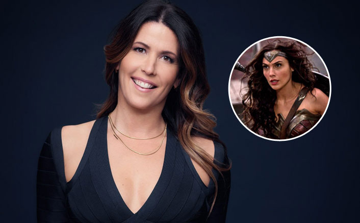 Wonder Woman 1984 Director Patty Jenkins Opens Up On How DC Is Different Than Marvel!