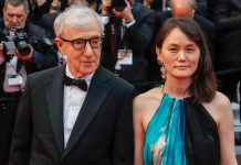 """Woody Allen On His Marriage To Soon-Yi Previn: """"I Admit, It Didn't Make Sense When Our Relationship Started"""""""