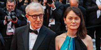 "Woody Allen On His Marriage To Soon-Yi Previn: ""I Admit, It Didn't Make Sense When Our Relationship Started"""