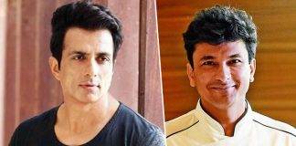 WOW! Chef Vikas Khanna's Tribute To Sonu Sood For Work During COVID-19 Crisis Is The Most Heart-Warming Gesture Ever!