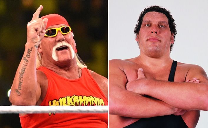 WrestleMania 3 On Fox Sports 1: Relive The Epic Clash Between Hulk Hogan & Andre the Giant