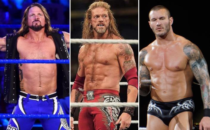 WWE: AJ Styles, Edge & Randy Orton - Saviours Of The Company?