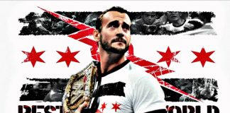 WWE: CM Punk FINALLY Gets His Hands On The Ice Cream Bars!