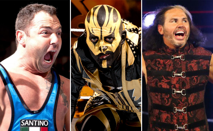 WWE: From 'Broken' Matt Hardy To Goldust - Some Underrated Gimmicks You Must Revisit