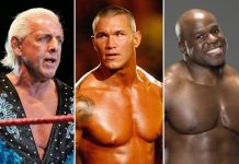 WWE: From Ric Flair Pinning Hopes On Randy Orton To Apollo Crews' Victory - Here's What Happened On Monday Night RAW