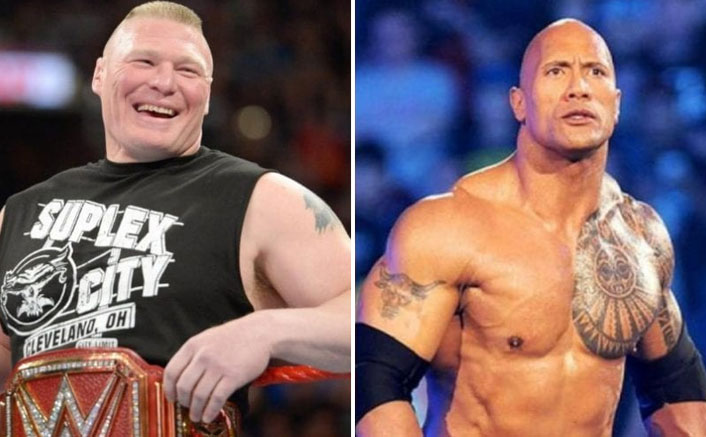 WWE: From 'The Rock' Dwayne Johnson To Brock Lesnar - Check Out Top 5 Richest Pro-Wrestlers