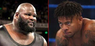 WWE Hall Of Famer Mark Henry & Lio Rush Threatens To Sue Each Other!