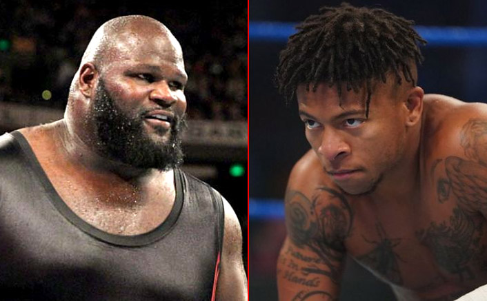 WWE Hall Of Famer Mark Henry & Lio Rush Threaten To Sue Each Other!