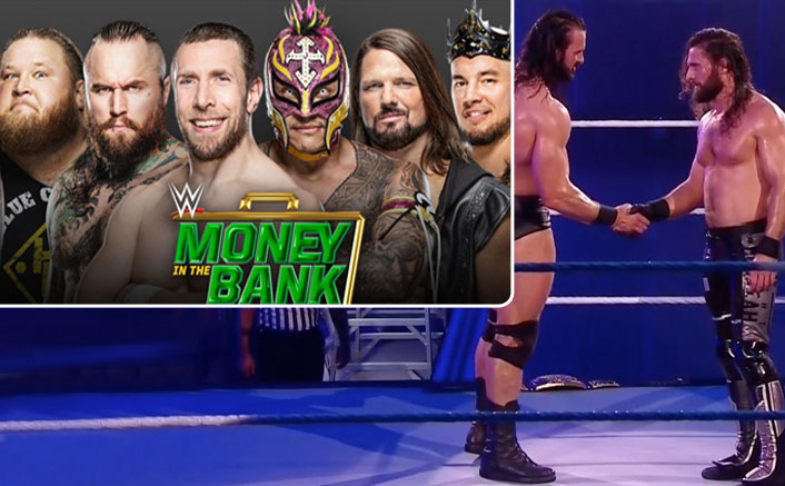 WWE Money In The Bank 2020 RESULTS: Drew McIntyre Continues The Dream Run; Ladder Matches Turn Out To Be Surprisingly Fun