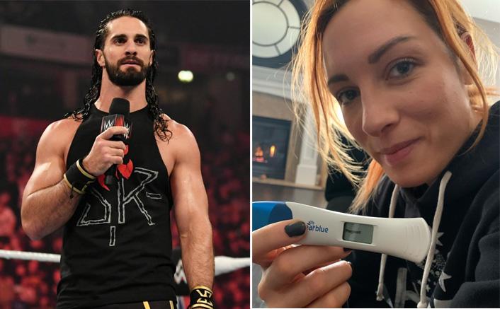 WWE: Seth Rollins Finally Breaks Silence On Becky Lynch's Pregnancy News!