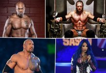 WWE Stars Pay Homage To Shad Gaspard After The Wrestler Was Found Dead On Los Angeles Beach