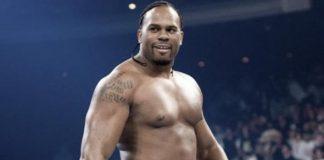 WWE Superstar Shad Gaspard Found Dead!