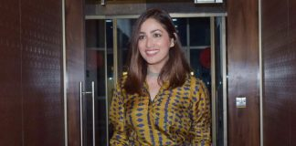 Yami Gautam recalls having long hair 'once upon a time'